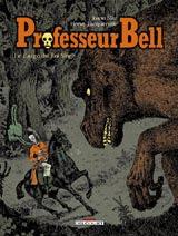 Professeur Bell 3. Le cargo du roi singe.