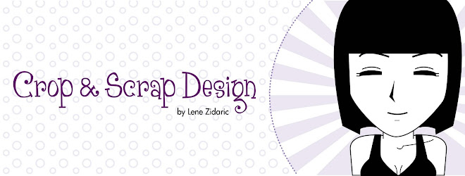 :: Crop & Scrap Design ::