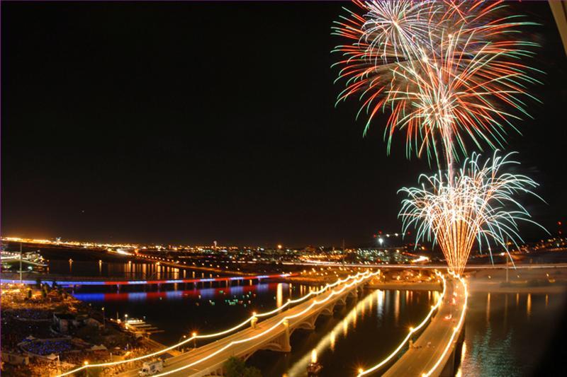 my diary: Beautiful Fireworks