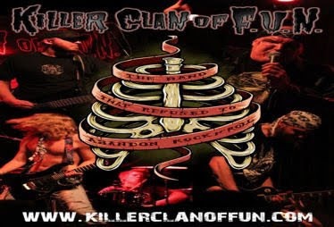 KILLER CLAN OF F.U.N.