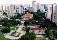 Praça da Rebública