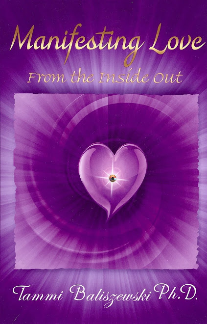 Manifesting Love From the Inside Out