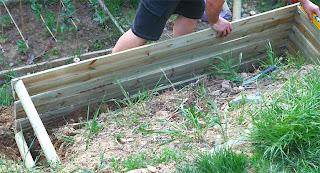 Radici terrazzamenti - Terrazzamenti giardino ...