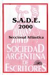 Antología 2000, Seccional Atlántica