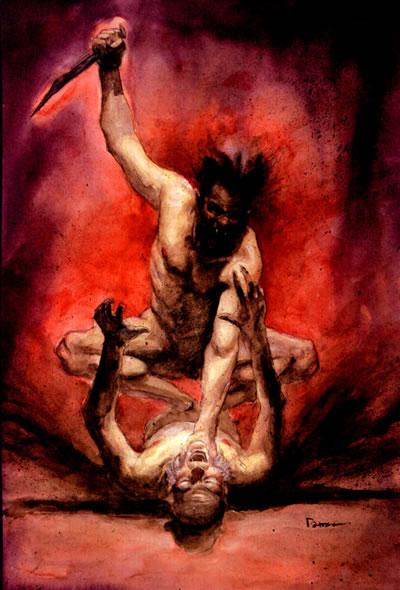 La historia de la Estirpe Cain