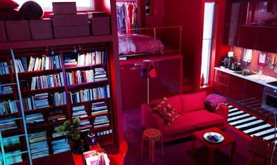 Apartamento de Thera