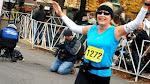 2010 Manchester Half  Marathon