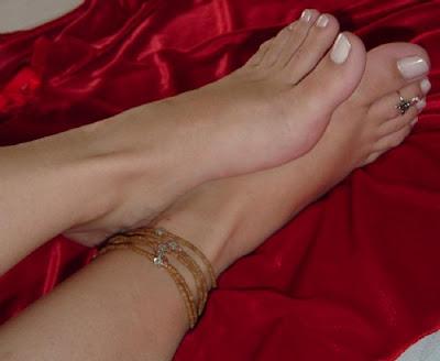 Cuidados especiais para a saúde e beleza dos pés