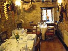 Restaurante Remenetxe -Barrio Arana, Muxika-Gernika-Telf: 946253520