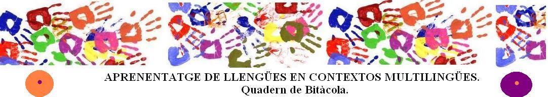 Aprenentatge de Llengües en Contextos Multilingües.