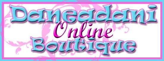 Daneadani Online Boutique