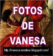 FOTOS DE VANESA