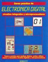 Aprende Electrónica digital