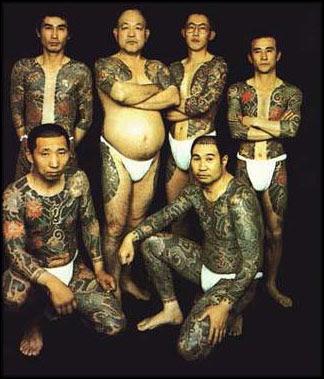 tatuajes guerreros samurais. El irezumi es un estilo de tatuaje japonés, donde se suman los dibujos del
