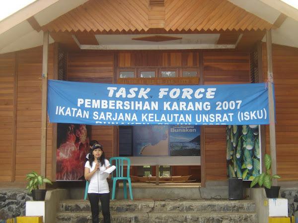 Acara ISKU 2007
