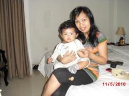my nephew, Ichiro