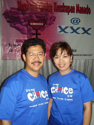 Dalam WE Choice @30