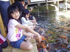 di RM Warung Bambu Batu Malang
