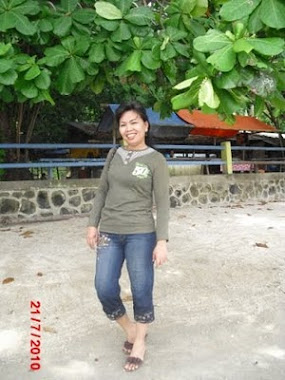 at Bunaken