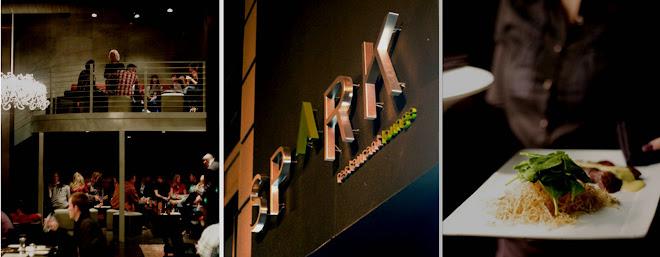 Spark Restaurant Lounge