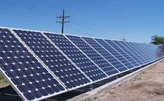 Ψηφίστηκε ο νόμος για τα φωτοβολταϊκά