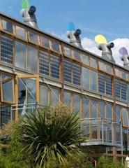 Οικολογικά Κτίρια στο Ηνωμένο Βασίλειο