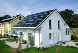 Φωτοβολταϊκά στις στέγες σπιτιών με κίνητρα προς τους πολίτες