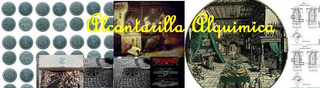 Alcantarilla Alquimica