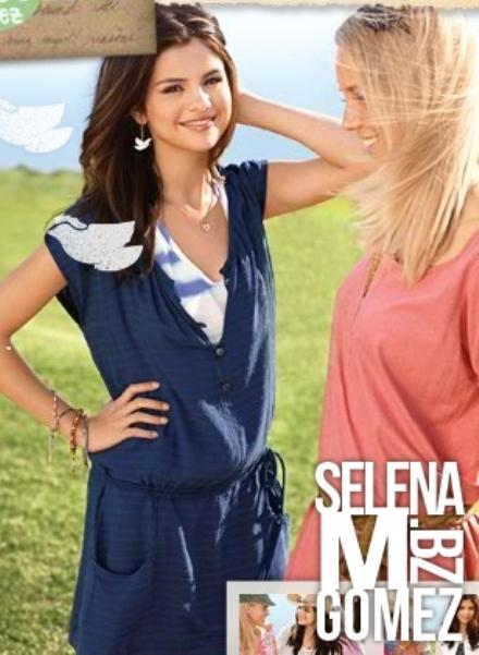selena gomez dream out loud collection. selena gomez dream out loud