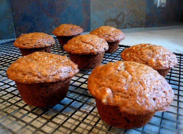 [nanner+nut+muffins]