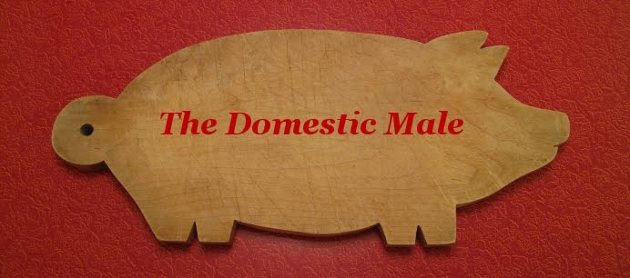 The Domestic Male