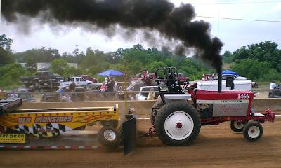 urban dictionary kentucky tractor pull
