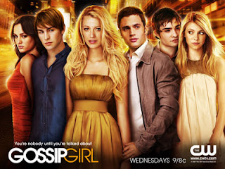 Gossip Girl 5x08 streaming