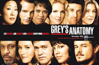 Grey's Anatomy 8 streaming ITA