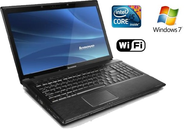 драйвера lenovo g560 windows 7