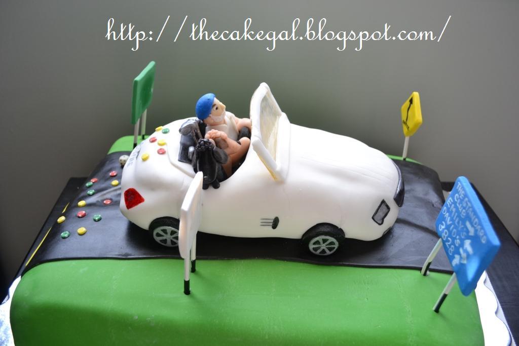 Cakes Happy Birthday To My Blog