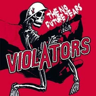 Violators Summer Of 81