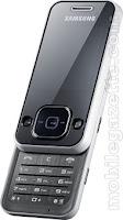 Samsung F250 (SGH-F250)