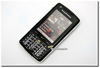 Sony Ericsson W960i 8GB pictures