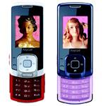 Secret Color Phone