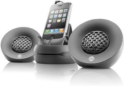 iPhone Speakers