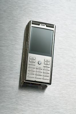 Bellperre mobile