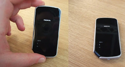 Nokia SU33