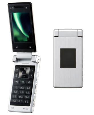 Samsung 820SC and Samsung 821SC