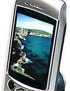 Sony Ericsson stun gun
