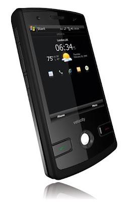 Windows Mobile Smartphone