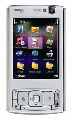 Nokia, Mobile