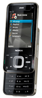 The Nokia N81 Review