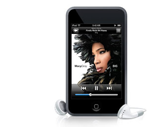 Apple iPod touch 16GB Review