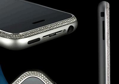 Alexander Amosu Luxury Phones